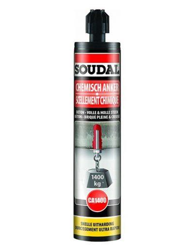 Soudal-Chemisch-Anker-CA1400