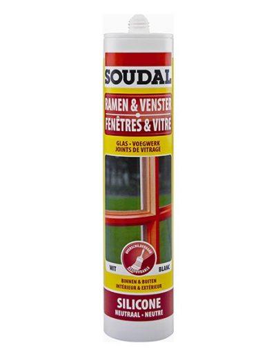 Soudal-Silicone-Ramen-300ml