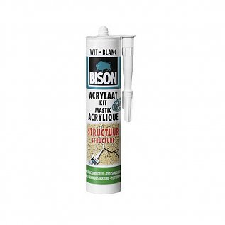 bison-acrylaatkit-structuur-wit-310ml