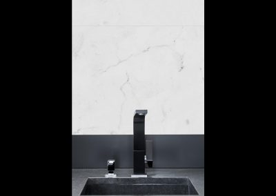 NEW - NOBLE - White Marble 1