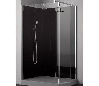 Douchen en baden