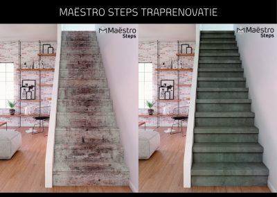 Maestro-Steps