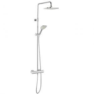damixa pine hh_silverhose_shower set