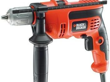 Black en Decker Boormachine