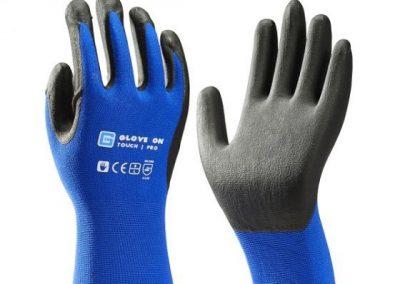 Handschoenen Go Touch Pro