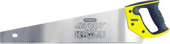 Stanley handzaag Jetcut