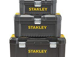 Werkkoffer stanley