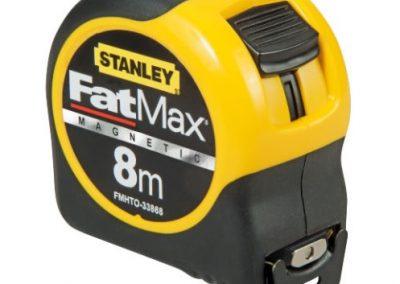 Stanley handgereedschap rolmeter