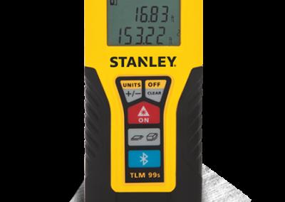 TLM99s afstandsmeter stanley