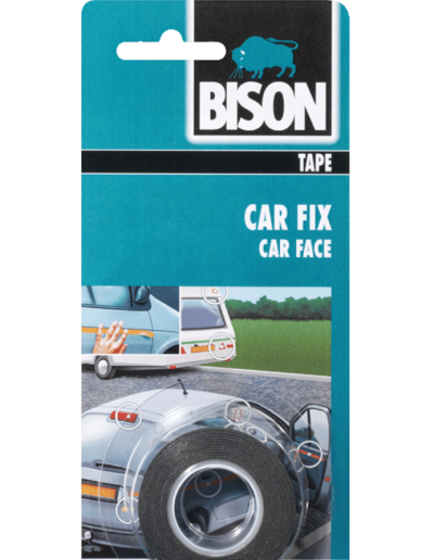 Bison car fix tape