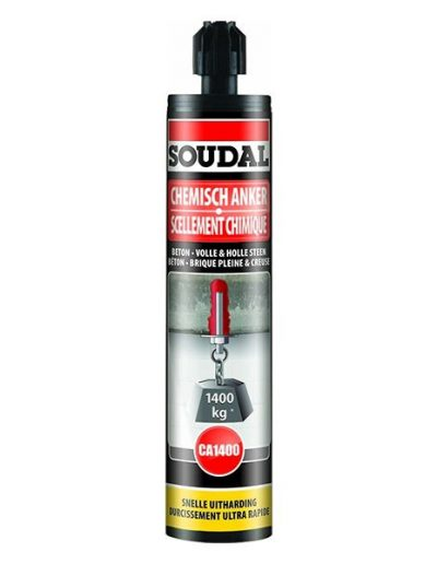 Soudal Chemisch Anker