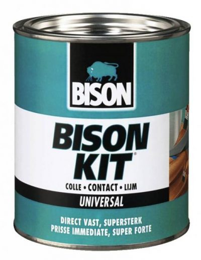 Bison kit universal lijm