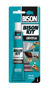Bison kit lijm universeel