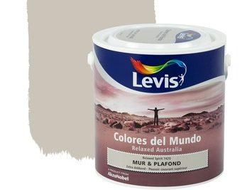 Levis Colores Del Mondo verf