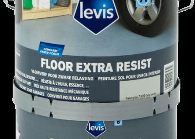 Levis Floor Extra Resist verf