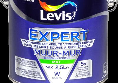 Levis expert muur verf