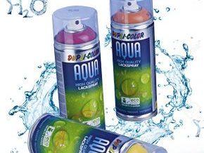 Dupli Color Aqua Lakspray
