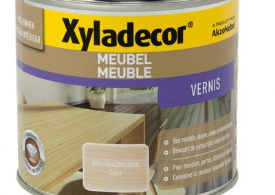 xyladecor meubel vernis satin