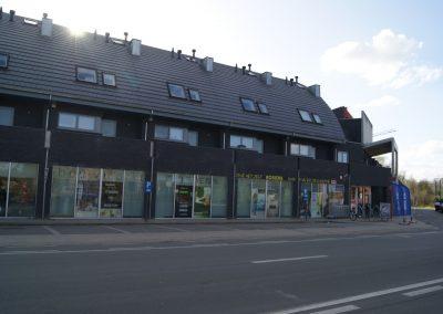 Bouwmarkt Rosiers Puurs Winkel