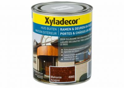 xyladecor ramen deuren uv plus