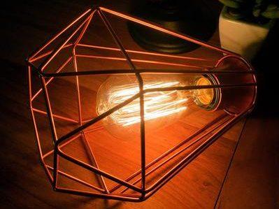Eglo Tarbes tafellamp