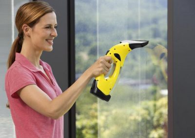 Karcher window washer